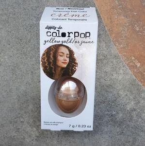 Hair Chalk Creme Pod  *free add on on 2+ items